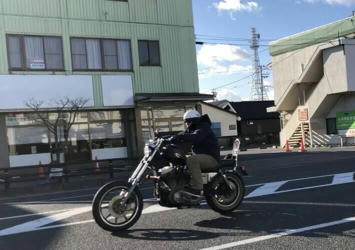 HarleyDavidsonSportster